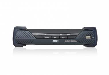 Aten KE6940R - Dual Display KVM Over IP Receiver