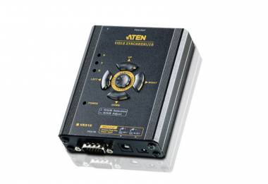 Aten VE510 - Video Synchronizer RGB 30m