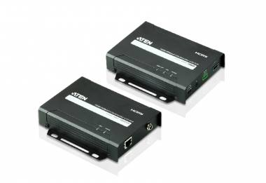 Aten VE802 - 4K HDMI HDBaseT-Lite Extender with POH