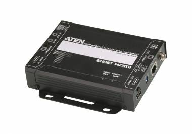 Aten VE814AT - HDMI Transmitter with Dual Output
