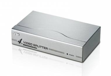 Aten VS94A - 4 Port VGA Splitter