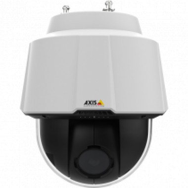 AXIS P56 PTZ Network Camera