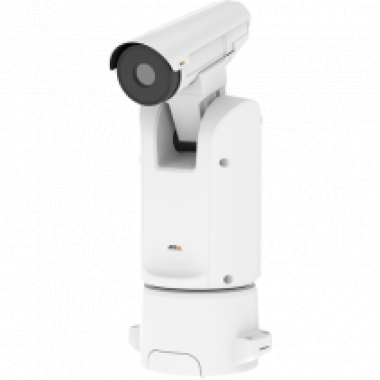 AXIS Q8641 & Q8642-E PT Thermal Network Camera