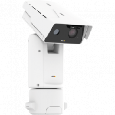 AXIS Q87 Bispectral PTZ Network Camera