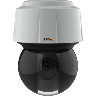 Camera AXIS Q61 PTZ Dome