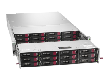HPE Apollo 4200 Gen9 Server