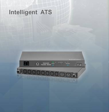 InfraPower Intelligent ATS