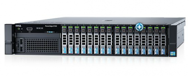 PowerEdge R730 Rack Server