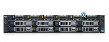 PowerEdge R730xd Rack Server