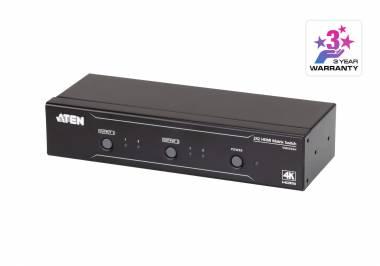 VM0202H - 2x2 4K HDMI Matrix Switch